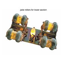 Roller Massage Table by China Roller Height Regulation Automatic Jade Wooden Luxury