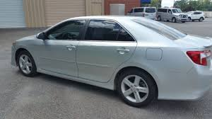 2013 toyota camry se silver 2013 camry se 2013 silver certified lease direct from toyota