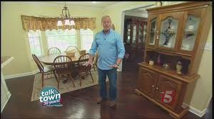 Kitchen Projects Ideas Home Improvement Expert Danny Lipford Shares Kitchen Diy Project