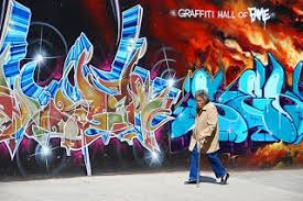 graffiti pics and fonts august 2009