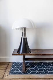 Paris Floor Lamp Apartment G In Paris Anne Laure Dubois