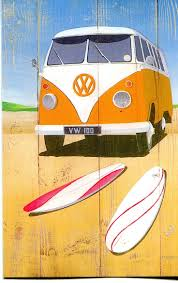 volkswagen van with surfboard clipart 243 best kombi images on pinterest car drawings cars toons and