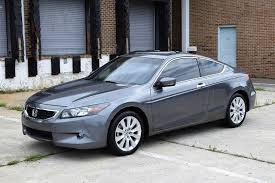 2010 honda accord ex l coupe in tucker ga automotion of atlanta