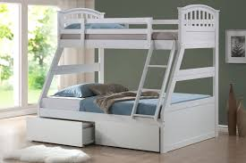 Bunk Bed Without Bottom Bunk Bunk Beds With Futon On Bottom