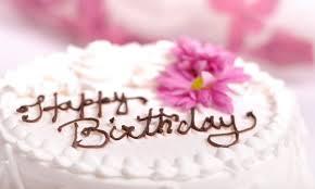 birthday flower cake birthday surf