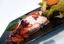 porc cuisine rôti de porc au four la recette facile par toqués 2 cuisine