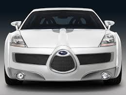 subaru concept cars subaru b11s concept 2003 u2013 old concept cars