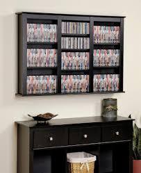 cabinet inspiring dvd cabinet for living room dvd cases oak dvd