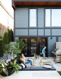 Our Favorite Outdoor Rooms - color crush 25 reasons to decorate with blue outdoor spaces