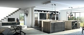 cuisine de loft 5 conseils pour une cuisine dans un loft iterroir exemples de