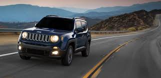 his and hers jeeps 2017 jeep renegade safety and security features
