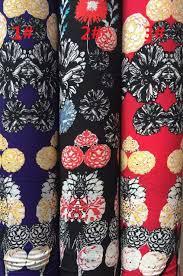 tissus motif paris mousseline de soie u0026agrave motifs tissu promotion achetez des
