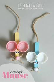 eye clospin mouse craft plus clospin mouse craft for kids animal