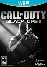call of duty black ops ii wii u ign