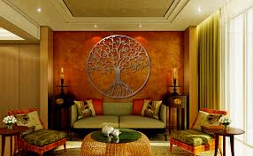 living room amazing tree shape metal wall decorations for living