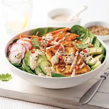 cuisiner le tofu nature poke bowl au tofu grillé recettes cuisine et nutrition pratico