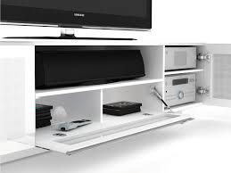 Modern White Tv Table Stand Furniture Corner Tv Stand White Wood Affordable Modern Tv Stand