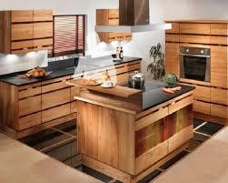 cuisine bois massif contemporaine interior cuisine bois massif thoigian info