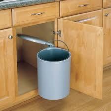 kitchen cabinet waste bins kitchen cupboard waste bins
