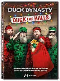 Duck Dynasty Home Decor Amazon Com Duck Dynasty Duck The Halls Jase Robertson Kay