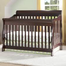 delta convertible crib instructions delta children canton 4 in 1 convertible crib espresso babies