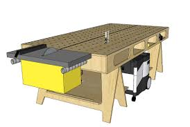 bench carpenters benches best workbenches images woodworking