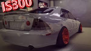 lexus is300 specs 2002 drift streets japan mods lexus is300 700 hp youtube