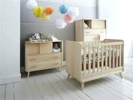 meubles chambre bébé chambre bebe bois massif chambre bebe bois massif 0 zinezo233