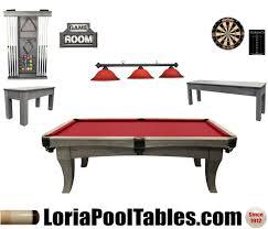 pool table slate top newyork new jersey connecticut loria awards