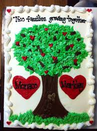 best 25 family reunion cakes ideas on family tree