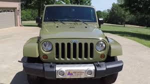 commando jeep 2017 west tn 2013 jeep wrangler unimited sahara 4x4 commando green for