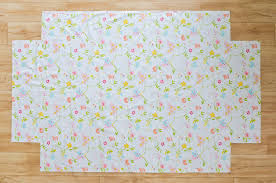 How Big Is A Mini Crib by Diy How To Make A Crib Sheet Project Nursery
