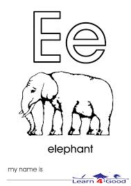 coloring worksheets kids children learn alphabet