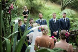 waterfall farm backyard weddings
