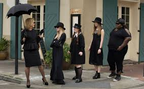dress up like your favorite american horror story coven character
