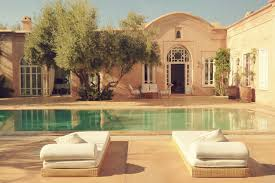 airbnb morocco morocco travel a luxury airbnb in marrakech as the bird flies