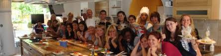 cours cuisine divonne ecole de cuisine cours d œnologie et chef à domicile à divonne les