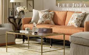 Striped Sofas Living Room Furniture Orange Stripes Sofa By Jofa Quecasita