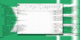 tutorial excel basic excel vba programming tutorial for beginners