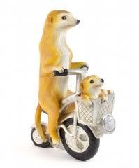 shop for meerkat garden ornaments healthy living direct