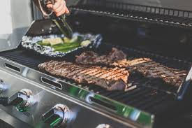 fixes for common gas grill problems