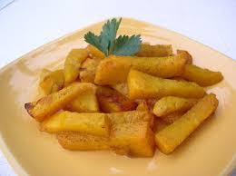 cuisiner un potiron frites de potiron passe moi ta recette