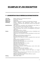 profile of hr manager job description example madrat co