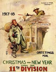 quotes for soldiers during christmas historic greetings cards give a glimpse of life on the wwi front