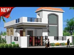 10 best single floor house elevation designs youtube