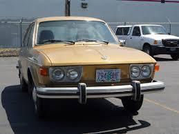 classic volkswagen station wagon curbside classic 1974 vw 412 u2013 vw u0027s deadly sin 1