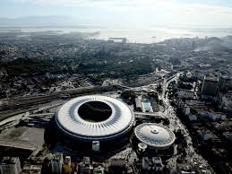 here u0027s what rio u0027s 10 billion olympic venues look like with one