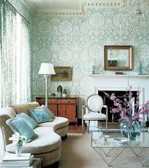 livingroom wallpaper creative wall design in the living room ideas for colorful