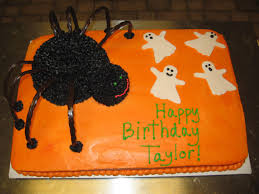 Easy Halloween Cake Decorations by Easy Halloween Sheet Cakes U2013 Festival Collections