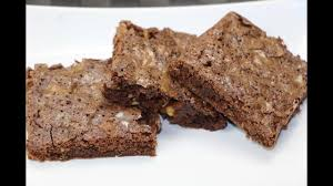 how to make the best brownies the world u0027s best brownie recipe